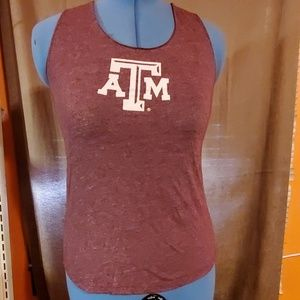 Texas A&M Tank